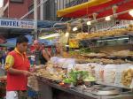 Food stall, Chinatown